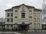 Fenstersanierung Schulhaus Lengnau