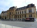 Fenstersanierung Uni Neuenburg