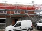 Neubau Wolfwil Fenstermontage